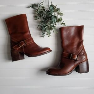 Patricia Nash Boots.